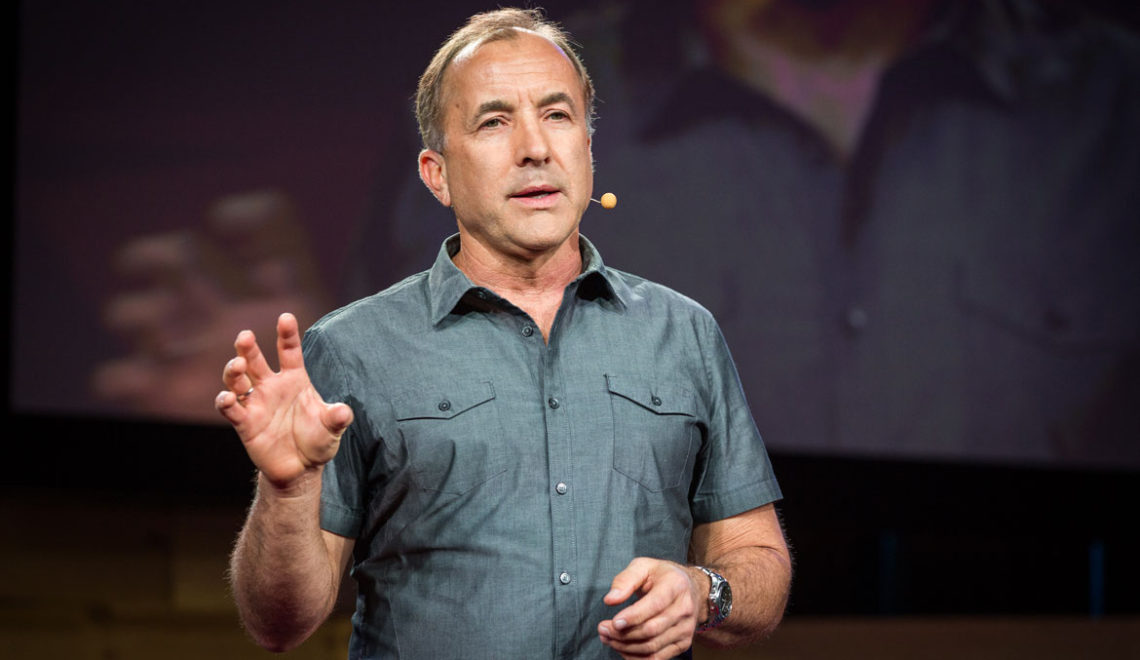Interview with Dr Michael Shermer