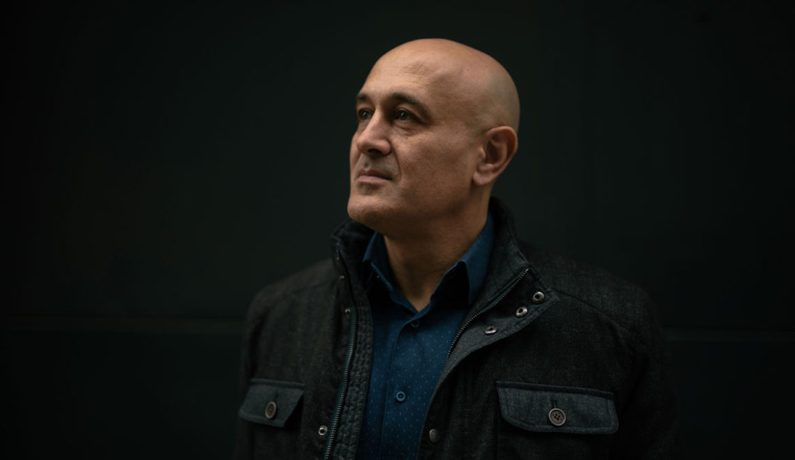 Interview with Professor Jim Al-Khalili