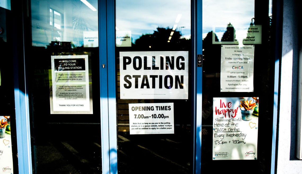 Plurality Voting: What are the Alternatives?