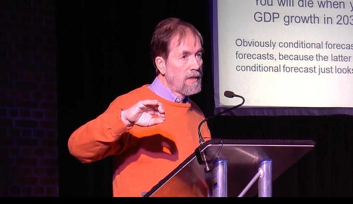 Interview with Professor Simon Wren-Lewis
